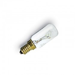 SYLVANIA Tube à incandescence E14 25w Clair