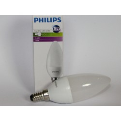 PHILIPS CorePro LED Candle 7W 2700K E14
