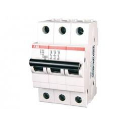 Circuit BREAKER ABB S203-B25 - 2CDS253001R0255