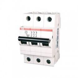 Circuit BREAKER ABB S203-C25 - 2CDS253001R0254