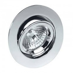 Aurora AU-DLL317PC 12V MR16 Chrome poli