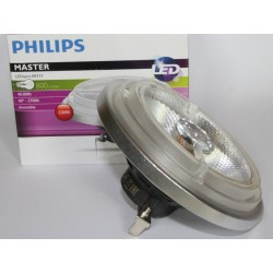 PHILIPS MASTER LEDSPOT LV AR111 15W - 75W 40° 2700 K