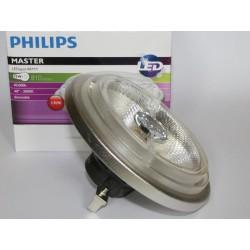 PHILIPS MASTER LEDSPOT LV AR111 15W - 75W 24° 3000 K