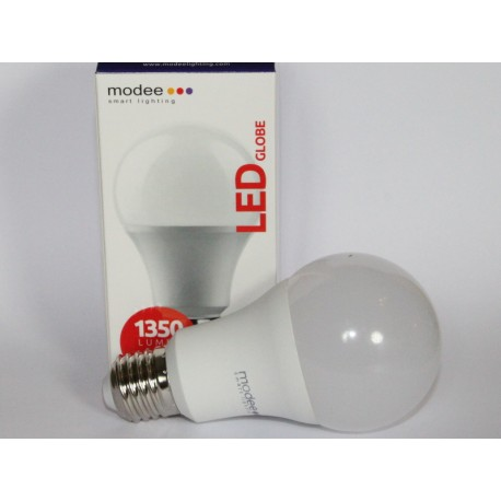 LED A65 15W/827 E27