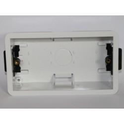 flush-mounting box 130X70X35