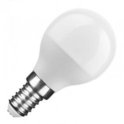 Ampoule LED sphérique G45 6W/827 E14