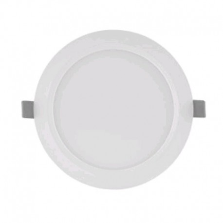 Ledvance Downlight Slim DN105 6W/3000K WT IP20 Ø105 420lm