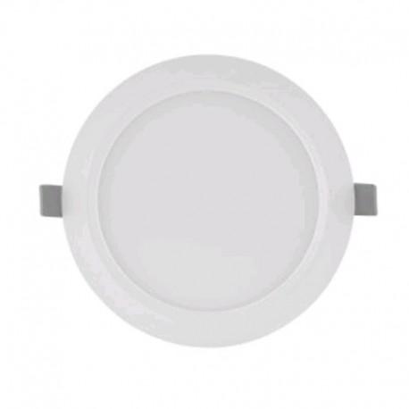 Ledvance Downlight Slim DN105 6W/6500K WT IP20 Ø105 430lm