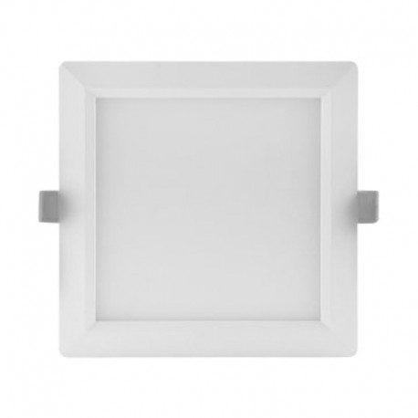 Ledvance Downlight Slim SQ155 12W/4000K WT IP20 155x155 1020lm