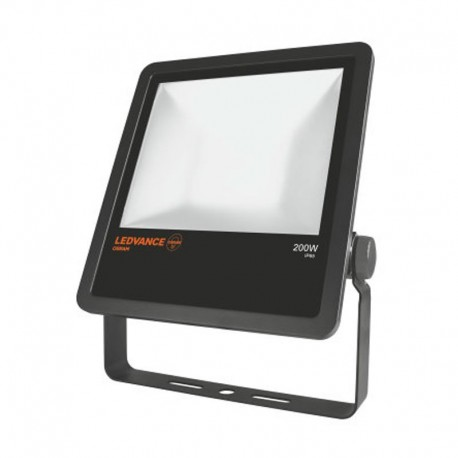 Ledvance Floodlight LED 200W/6500K Black IP65 20000lm