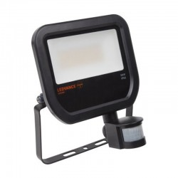 Projecteur Ledvance Floodlight LED 50W/3000K Black Sensor IP65 4750lm