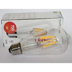ampoule Filament LED ST64 8W/827 E27
