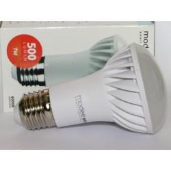 LED bulb R63 7W/860 E27