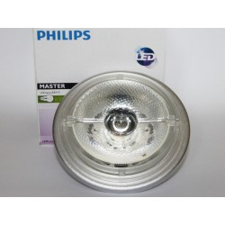 PHILIPS MASTER LEDSPOT LV AR111 15W - 75W 24° 4000 K 8718696718346