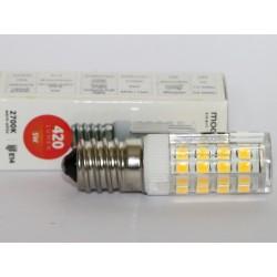 LED bulb Ceramic 5W/827 E14