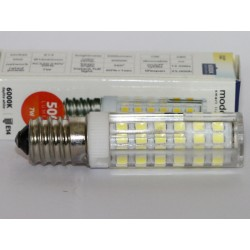 LED bulb Ceramic 7W/840 E14