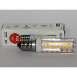 LED bulb Ceramic 7W/827 E14