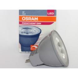light bulb OSRAM LED MR11 4-35W/827 GU4 36° 345lm