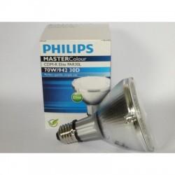 PHILIPS CDM-R PAR30 70W / 942 40°