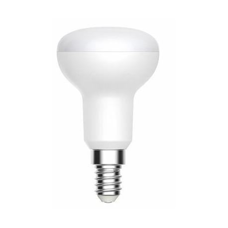 LED R50 6W/830 E14 blanc chaud