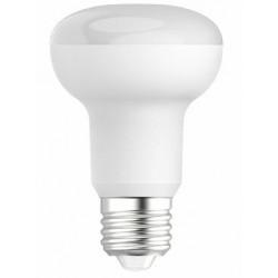 LED R63 8W/830 E27 blanc chaud