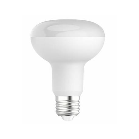 LED R80 10W/830 E27 blanc chaud
