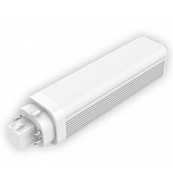 LED G24q3 12,5W 4P 830 ( 26W ) Blanc chaud