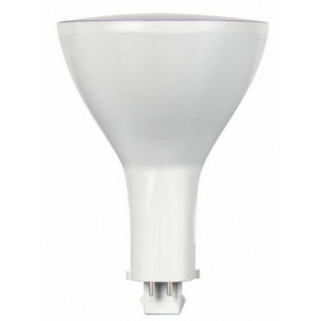 LED G24q3 12,5W 4P 827 ( 26W ) Blanc très chaud
