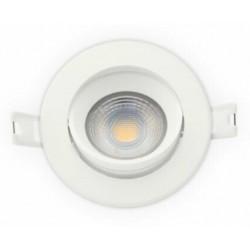 SPOTLIGHT 550Lm 865 - 40° - perçage 70 Lumière du jour
