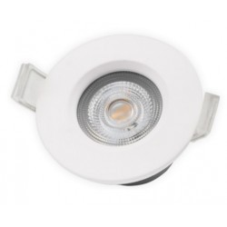 SPOTLIGHT 550Lm 830 - 40° - IP 65 warm White ( bathroom )