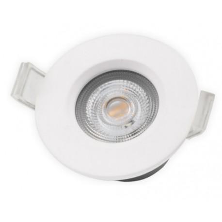SPOTLIGHT 550Lm 830 - 40° - IP 65 warm White ( bathroom )