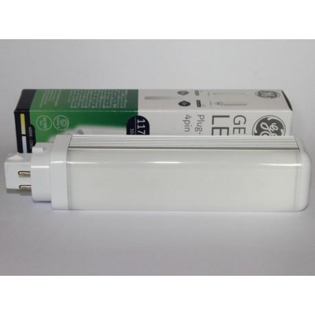 LED G24q3 10W 4P 840 ( 26W ) White cold