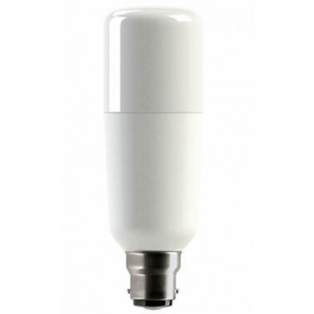 LED BrightStik 12W 830 B22 warm White