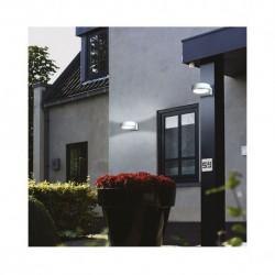 Wall sconce LED GU10 x 2, Charcoal Gray