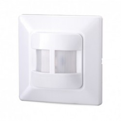 Interrupteur Automatique LED IR ON/OFF IP20 190°