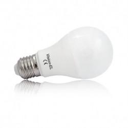 Ampoule LED E27 10W 4000 Kelvin Dimmable lumière blanche 880 lumen