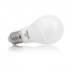 Ampoule LED E27 10W 2700 Kelvin Dimmable blanc chaud 880 lumen