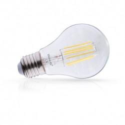 Ampoule filament LED E27 4W 2700 Kelvin blanc chaud 440 lumen
