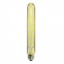 Ampoule LED E27 ST30 Filament 4W 4000 Kelvin lumière blanche