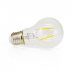 Ampoule filament LED COULEUR E27 2W ROSE