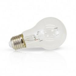 Ampoule filament LED COULEUR E27 2W BLEUE