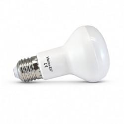 Ampoule LED R63 E27 6W 6000 Kelvin lumière très blanche 630 lumen