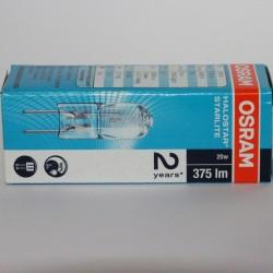 Bulb OSRAM HALOPAR 38 50W 220 - 240V FL 30°OSRAM