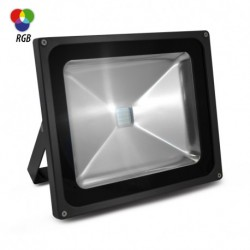 Projector RGB LED floodlight 10W outdoor