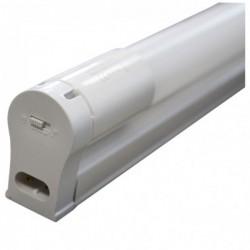LED projector Grey 80W 3000 kelvin IP65