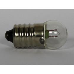 Ampoule à vis E14 3,8V 0,07A EIKO