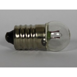Bulb screw E14 3.8 V 0.07 A EIKO