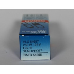 Bulb OSRAM XENOPHOT HLX 64657