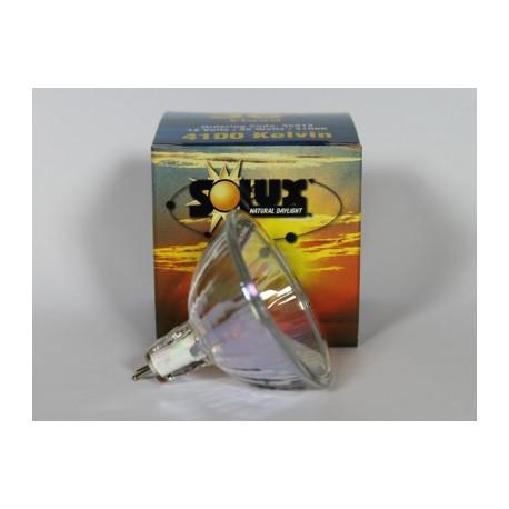 Ampoule Halogène SOLUX 35W 4100K 36°