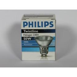 PHILIPS 18029 230V 50W 25°